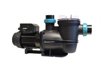 Certikin Aquaspeed Pump - 0.75HP (0.56kW) Three Phase